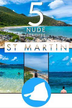 St maarten orient beach snaps nude