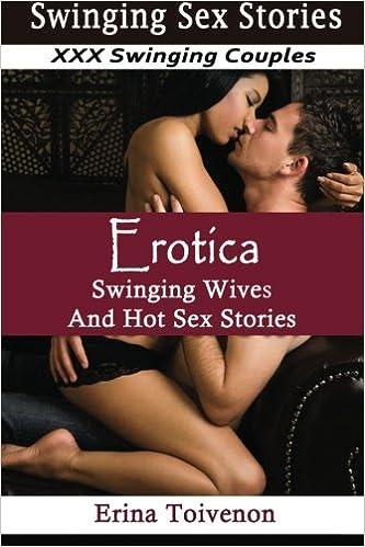 Adult couple story swinging