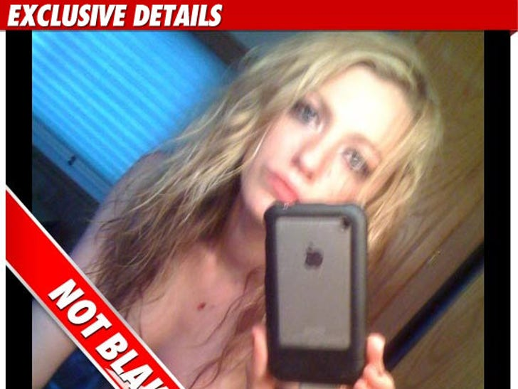 Blake lively nude fakes