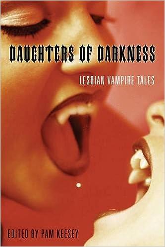 Pam keesey vampire lesbian