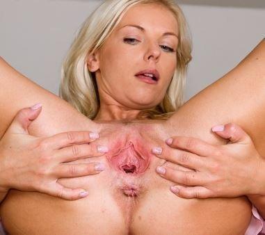 Shapes of cunt porn