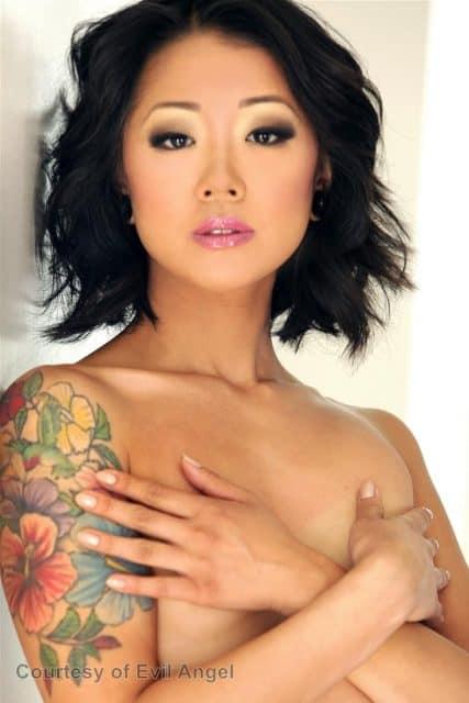 Korean best porn actress