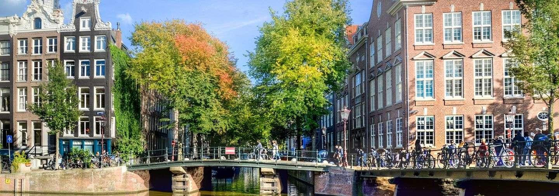 Amsterdam poznan escorted tour