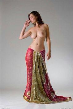 Sexy photo in saree naked photo