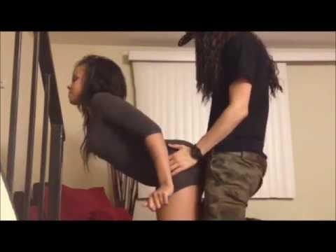 Hot lesbian lap dance