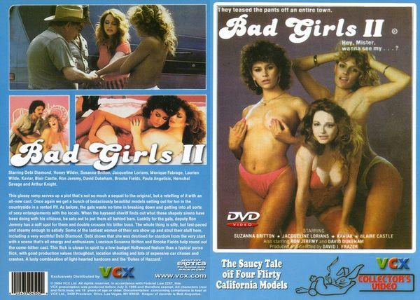 Bad girls classic porn