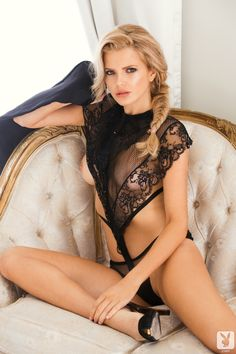 Stephanie branton model nude pussy
