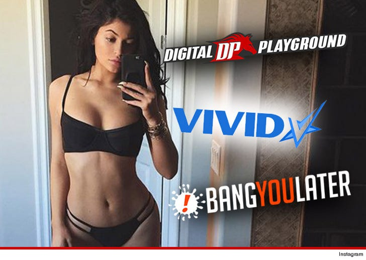 Porn companies like vivid