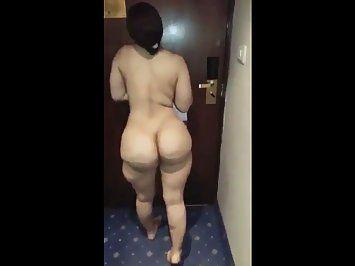 Indian naked big ass