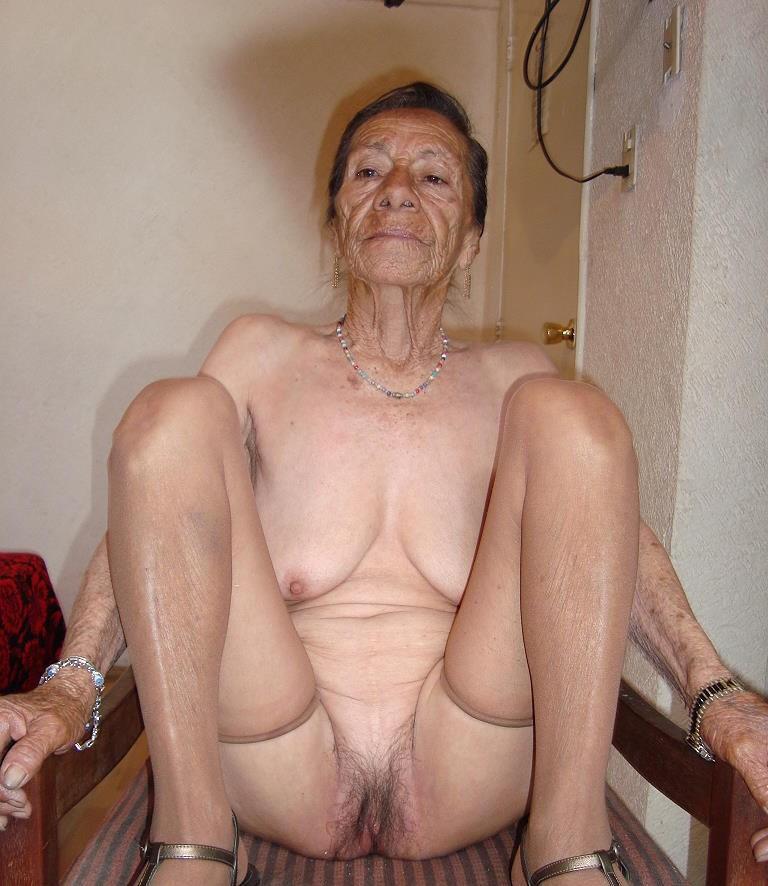 Pics old com porno verry granny free