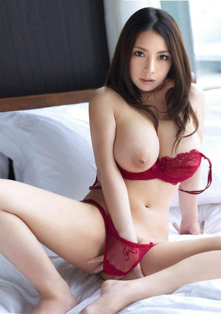 Hot sexy asian nude