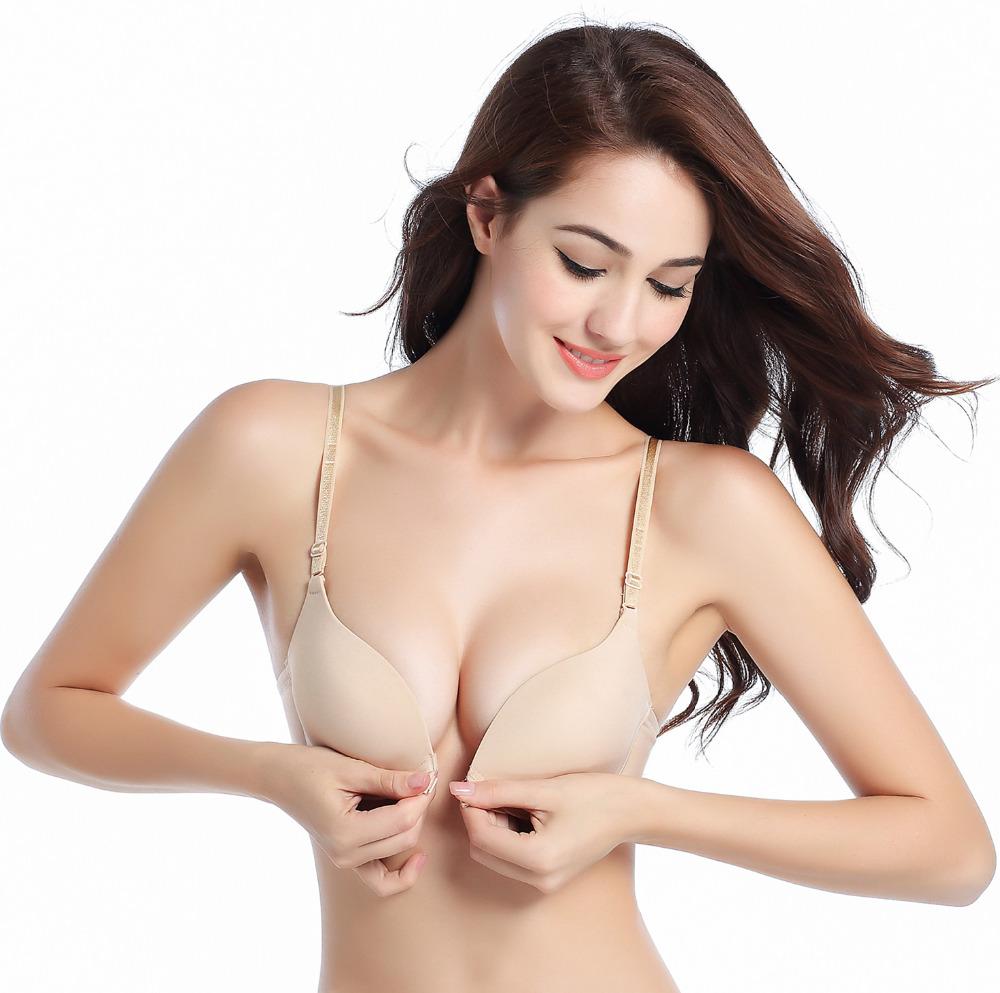 Sexy jeune fille nue