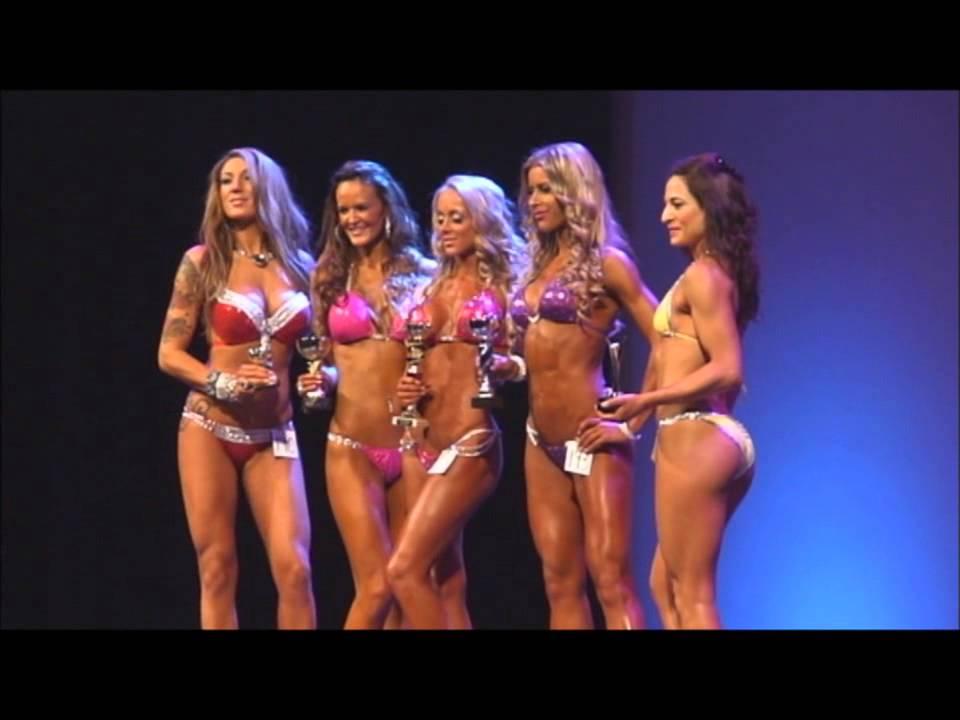 Miami latina bikini girls