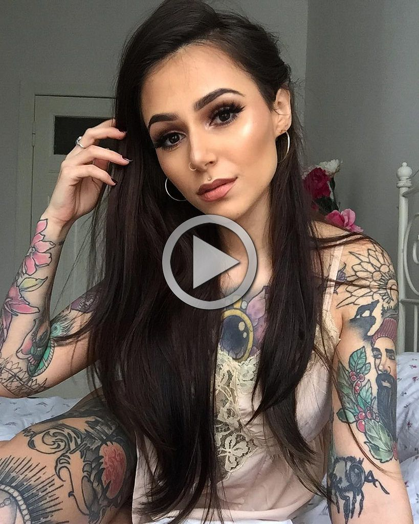 Long sex tattooed girls pictures porn emo