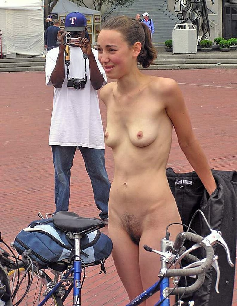 Teen girls only one naked