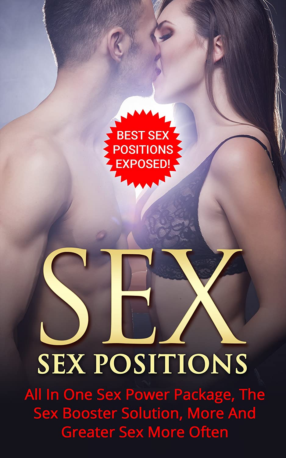 Right position to improve sex power
