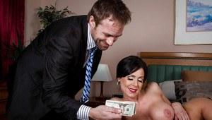 Horny amateur mature wife black