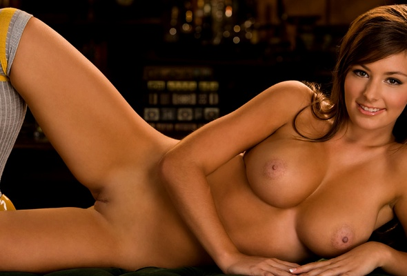 Jamie graham nude photos