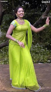 Tamil actress gopika nude