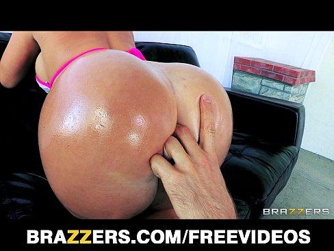 Hot ass brazzers xnxx