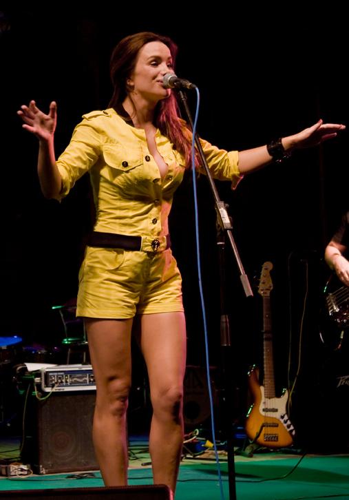 Singer puerto tape rico sex
