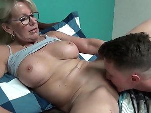 Fucking an american women hot