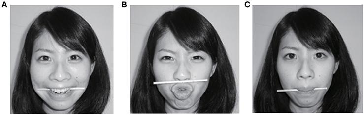 Ekmans facial feedback theory