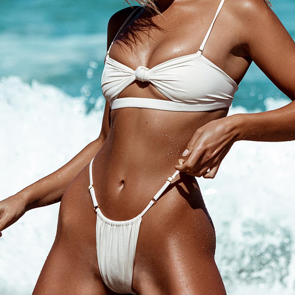 Bathing bikini new suit swimsuit
