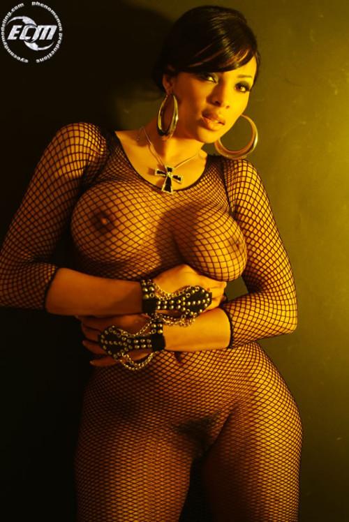 Kesha montana deleon nude