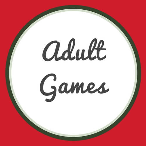 Lists of classical adult games
