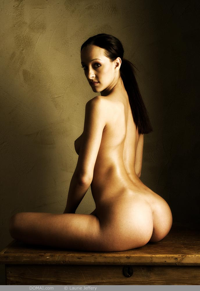 Women art nude beautiful