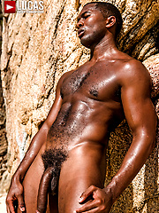 Xavier nude sean pictures of
