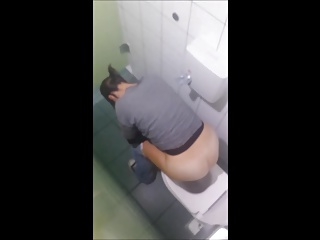 College girl pooping in toilet porno