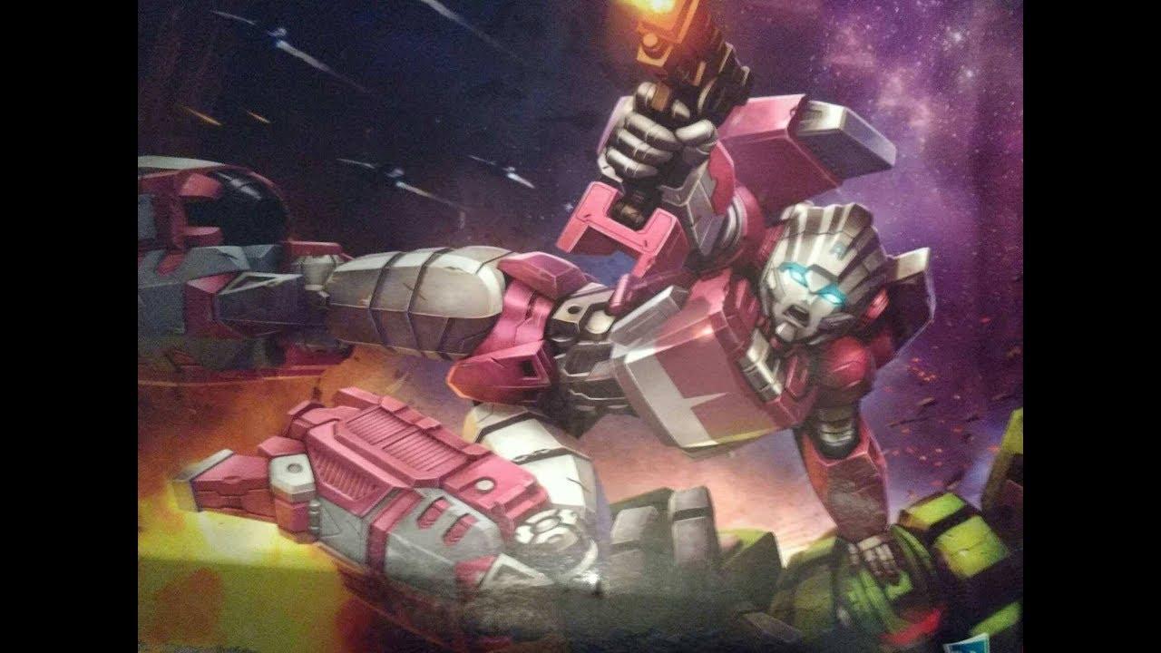 Transformers prime arcee porn