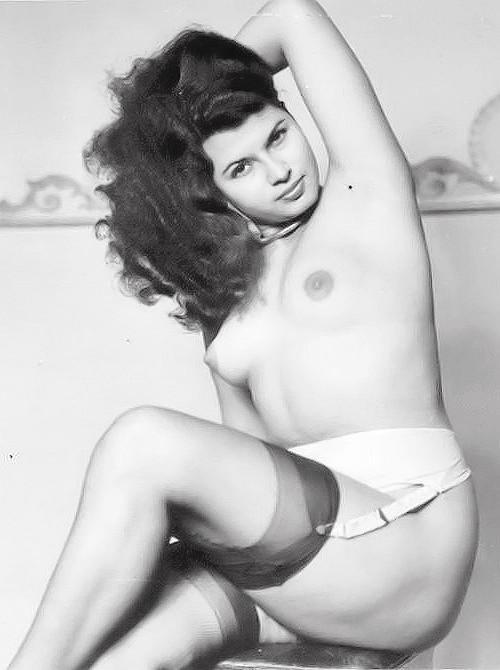Vintage danish porn magazine scans