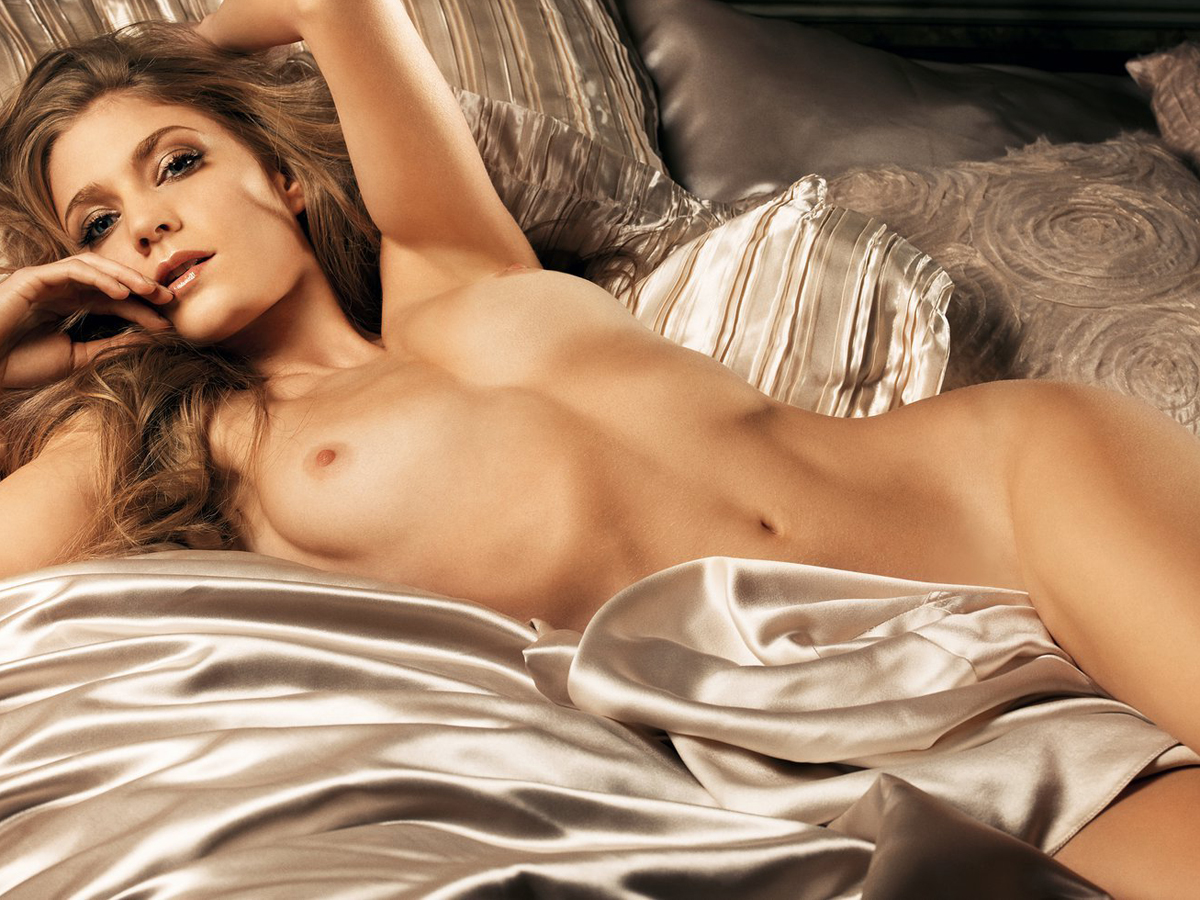 Winter ave zoli nude playboy
