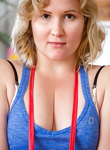 Masha angels naked nude