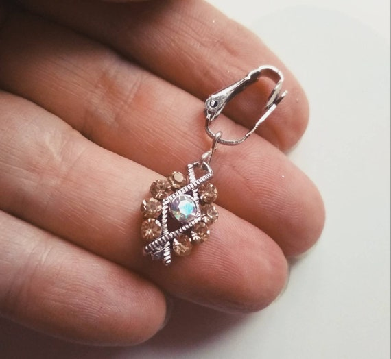 Jewelry erotic non piercing pussy
