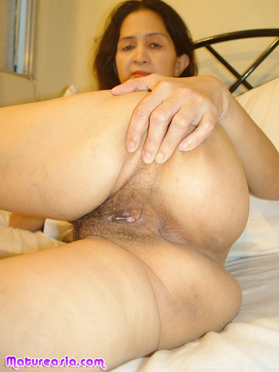 Pussy mature asian mom