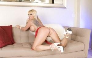 Abs girl with big boobs porn