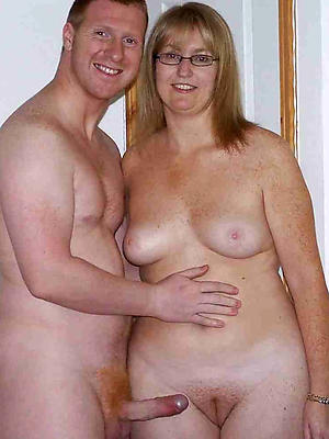 Nude old couples sex
