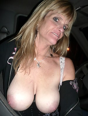 Free ugly mature nude