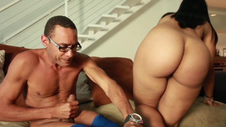 Ramon monster cock porn