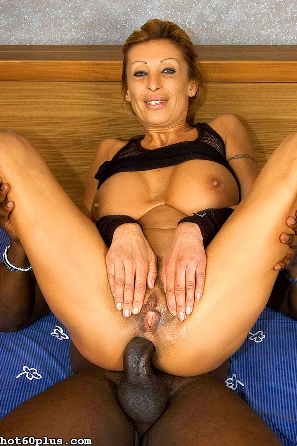 Nude mature french amateur