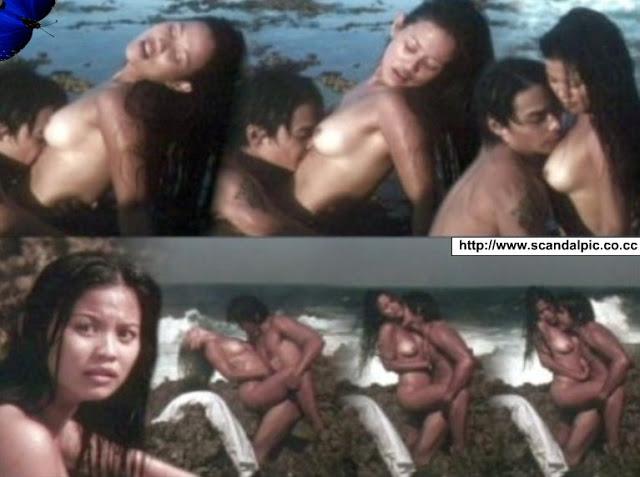 Maui taylor joyce jimenez nude