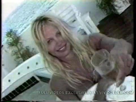 Pamela anderson tommy lee sex