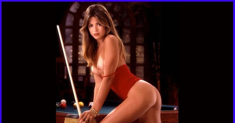 Playboy playmate elisa bridges