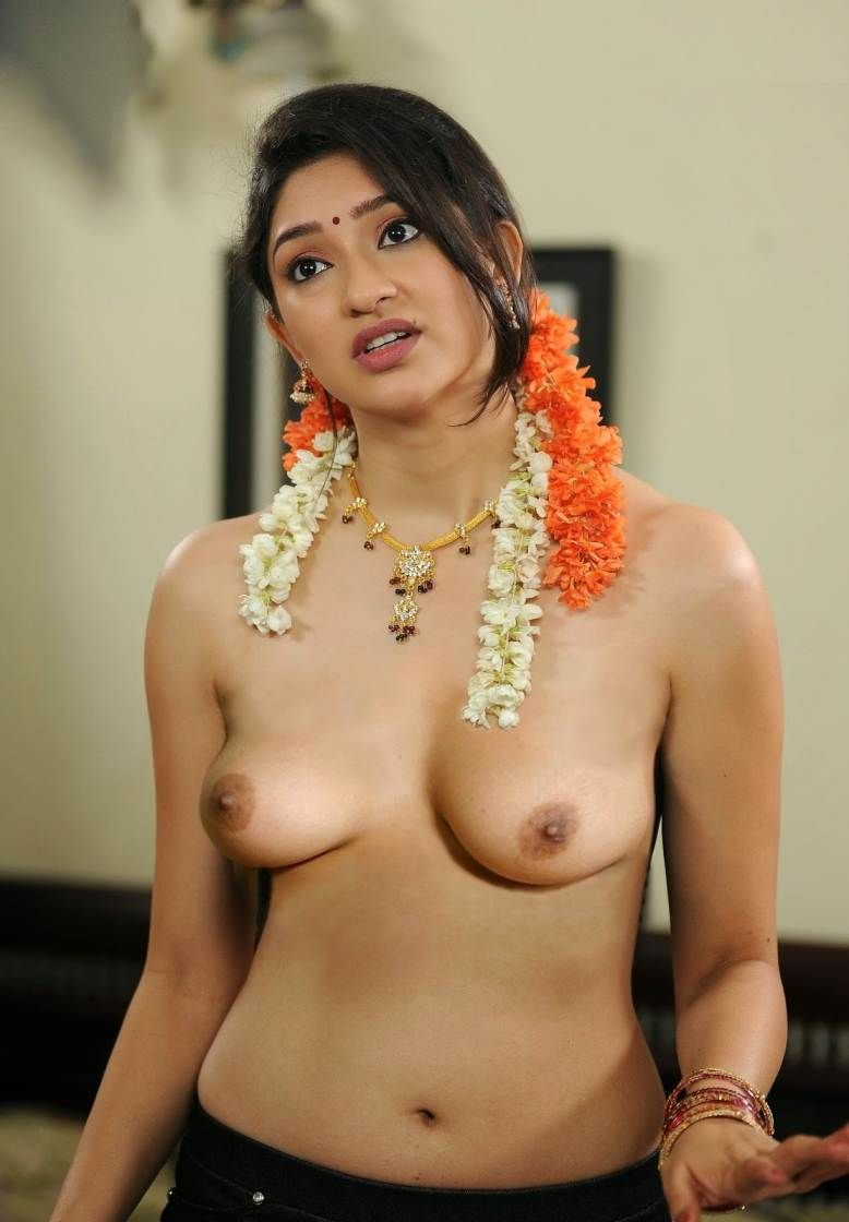 Tamil actress real breast nude