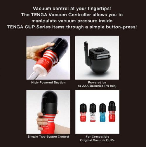 Tenga deep throat cup uk