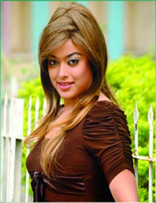 Bangladasi naika saharar naked photo